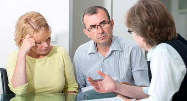 Inheritance Disputes and Family Mediation Family Mediation Bordesley